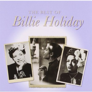 HOLIDAY BILLIE-THE BEST OF