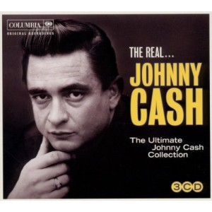 CASH JOHNNY-THE REAL JOHNNY CASH