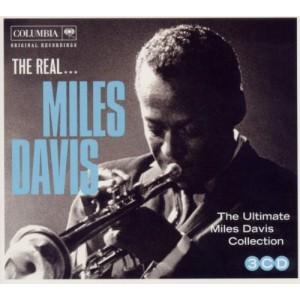 MILES DAVIS-THE REAL MILES DAVIS
