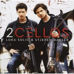 2CELLOS (SULIC & HAUSER)-2CELLOS