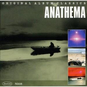 ANATHEMA-ORIGINAL ALBUM CLASSICS
