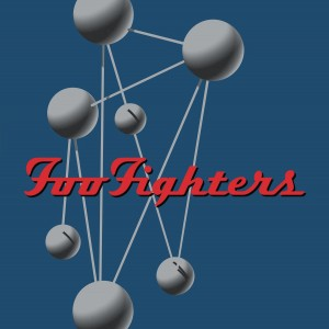 FOO FIGHTERS-THE COLOUR AND THE SHAPE