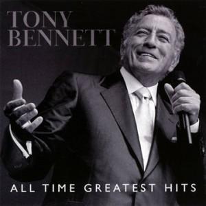 TONY BENNETT-ALL TIME GREATEST HITS