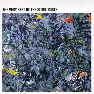 STONE ROSES THE-THE VERY BEST OF