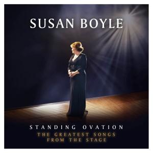 SUSAN BOYLE -STANDING OVATION