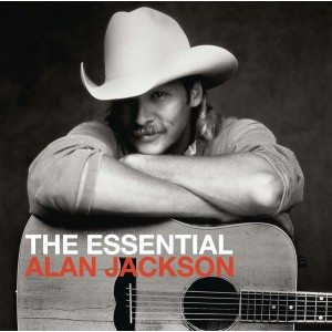 ALAN JACKSON-ESSENTIAL