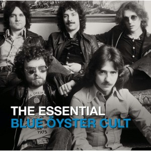 BLUE OYSTER CULT-THE ESSENTIAL BLUE ÖYSTER CULT