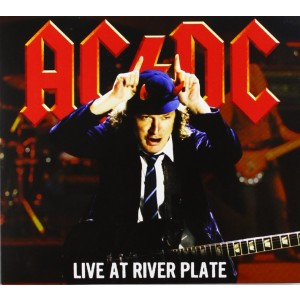AC/DC-LIVE AT THE RIVER PLATE
