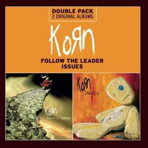 KORN-FOLLOW THE LEADER/ISSUES