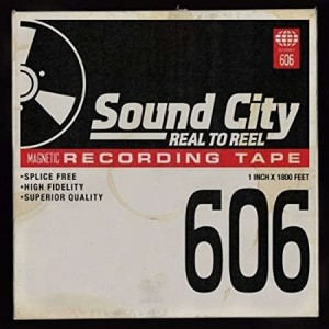 SOUND CITY - REAL TO REEL-SOUND CITY - REAL TO REEL