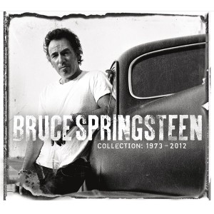 BRUCE SPRINGSTEEN-COLLECTION: 1973-2012