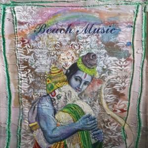 ALEX G-BEACH MUSIC