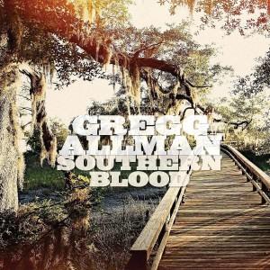 GREGG ALLMAN-SOUTHERN BLOOD