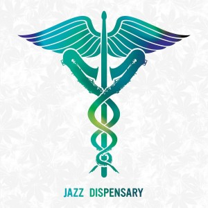 VARIOUS ARTISTS-JAZZ DISPENSARY: ASTRAL TRAVELIN´