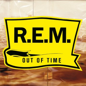 R.E.M.-OUT OF TIME DLX