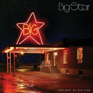 BIG STAR-THE BEST OF BIG STAR