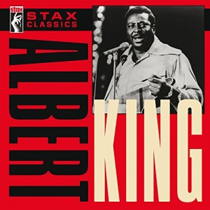 ALBERT KING-STAX CLASSICS