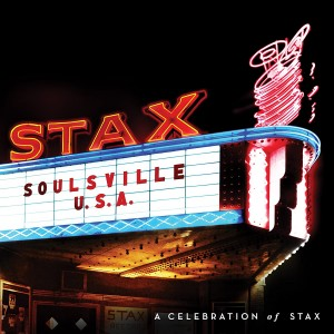 VARIOUS ARTISTS-SOULSVILLE U.S.A.: A CELEBRATION OF STAX