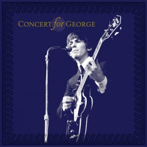 VARIOUS ARTISTS-CONCERT FOR GEORGE