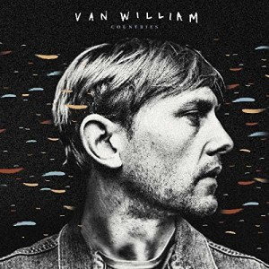 VAN WILLIAM-COUNTRIES