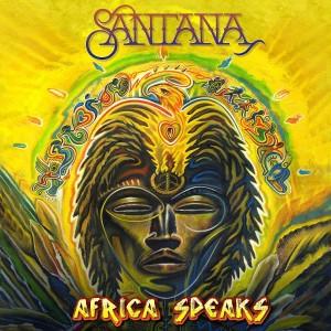 SANTANA-AFRICA SPEAKS