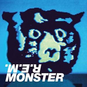 R.E.M.-MONSTER (25TH ANNIVERSARY) DLX