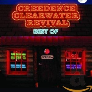CREEDENCE CLEARWATER REVIVAL-BEST OF - DLX