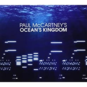 PAUL MCCARTNEY-OCEAN´S KINGDOM