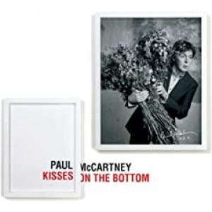 PAUL McCARTNEY-KISSES ON THE BOTTOM