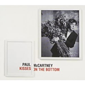 PAUL McCARTNEY-KISSES ON THE BOTTOM DLX