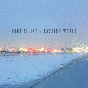 KURT ELLING-PASSION WORLD