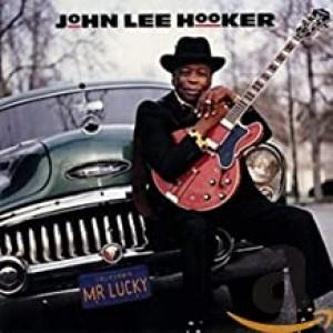 JOHN LEE HOOKER-MR. LUCKY