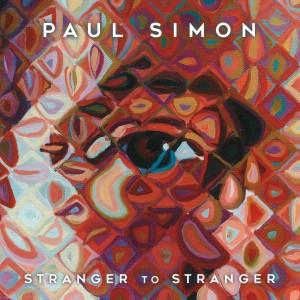 PAUL SIMON-STRANGER TO STRANGER