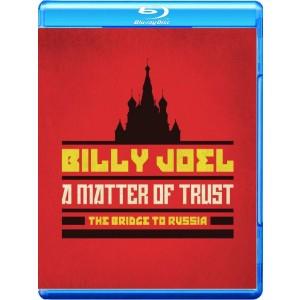 BILLY JOEL-A MATTER OF TRUST: THE BRIDGE TO RUSSIA