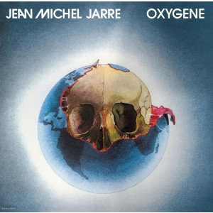 JEAN MICHEL JARRE-OXYGÈNE