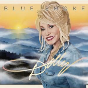 DOLLY PARTON-BLUE SMOKE