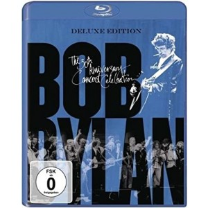 BOB DYLAN-30TH ANNIVERSARY CONCERT CELEBRATION