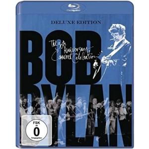 BOB DYLAN-30TH ANNIVERSARY CONCERT CELEBRATION