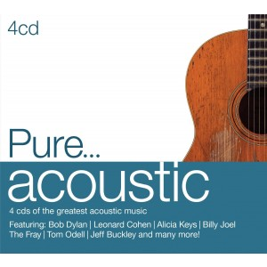 VARIOUS-PURE... ACOUSTIC