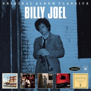 JOEL BILLY-ORIGINAL ALBUM CLASSICS #2