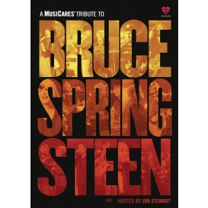 VARIOUS ARTISTS-MUSICARES TRIBUTE TO BRUCE SPRINGSTEEN