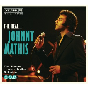 MATHIS JOHNNY-THE REAL... JOHNNY MATHIS