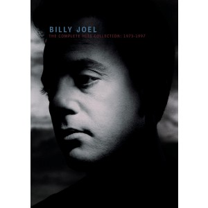 BILLY JOEL-COMPLETE HITS COLLECTION: 1973-1997