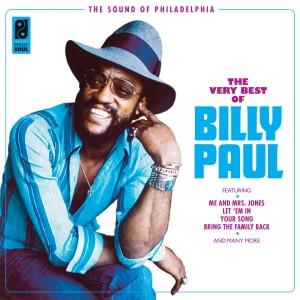 BILLY PAUL-VERY BEST OF