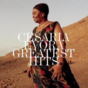 CESARIA EVORA-GREATEST HIT