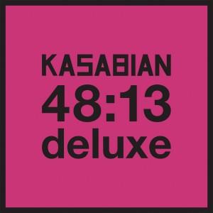 KASABIAN-48:13 DELUXE
