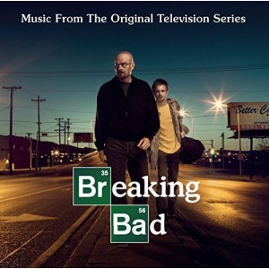 VARIOUS-BREAKING BAD (MUSIC FROM THE ORIGINAL TELEVISION SERIES)