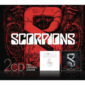 SCORPIONS-UNBREAKABLE / STING IN THE TAIL