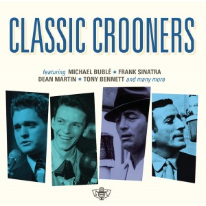 VARIOUS ARTISTS-CLASSIC CROONERS