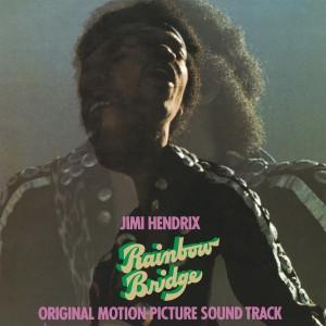 JIMI HENDRIX-RAINBOW BRIDGE LP